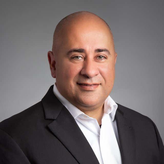 Mario Pereira