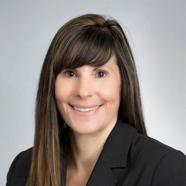 Julie Hodge